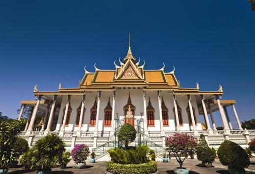 Điểm đến hấp dẫn trong chuyến du lịch Campuchia có thể bạn nên biết