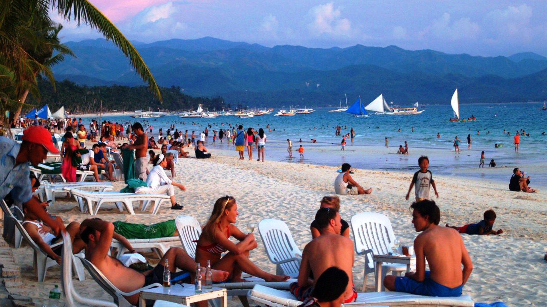 Những địa điểm bãi biển hấp dẫn trong tour Thái Lan – Pattaya