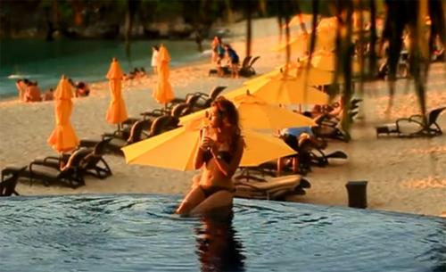 Khám phá tìm hiểu Thiên đường bí ẩn trên đảo Koh Rong