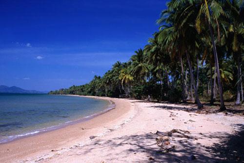 Du lịch Campuchia tham quan đến các hòn đảo xinh đẹp
