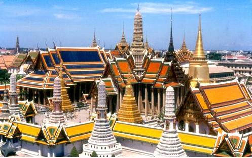 TOUR THÁI LAN BANGKOK – PATTAYA – ĐẢO CORAL TẾT 2016