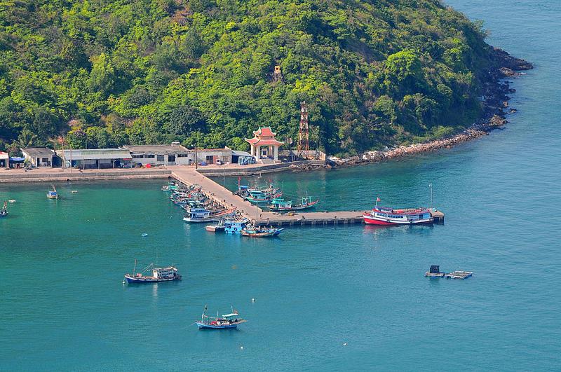 Tour Du Lịch Đảo Nam Du – Kiên Giang 3 Ngày 3 Đêm