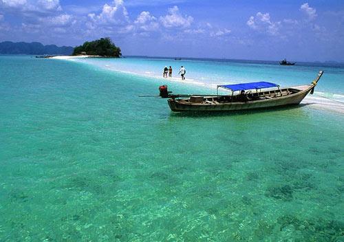 Cẩm nang du lịch đến PhuKet – Thái lan