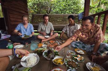 Người Thái Lan hiếu khách nhất thế giới được bình chọn trên Zoover