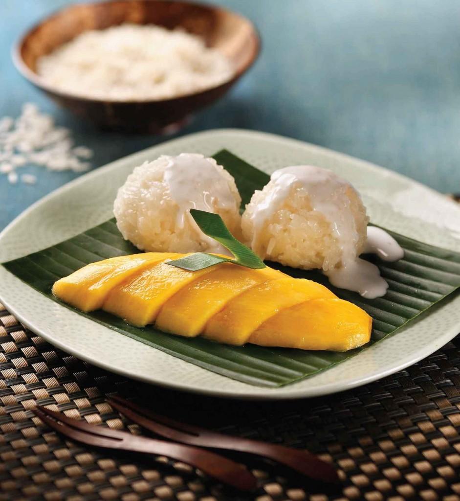 Thưởng thức 6 món tráng miệng hấp dẫn nhất trong chuyến Du lịch Thái Lan