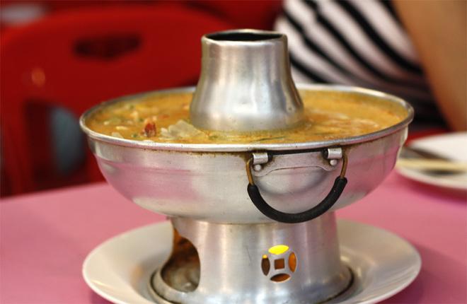 Những món ăn độc đáo có thể bạn chưa biết khi đi du lịch Thái Lan