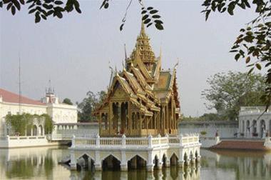 Bangkok – Đô thi đa màu sắc khi du lịch thái lan