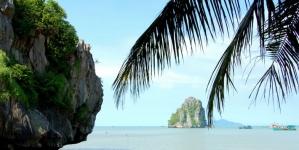 Du Lịch Miền Tây – Đảo Hải Tặc – Kiên Giang – Châu Đốc 2N2D