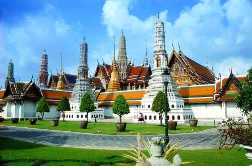 Kinh nghiệm Du lịch Bụi Tại Thái Lan