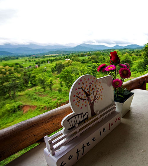 Thị trấn Pai địa điểm du lịch thơ mộng cho cặp tình nhân