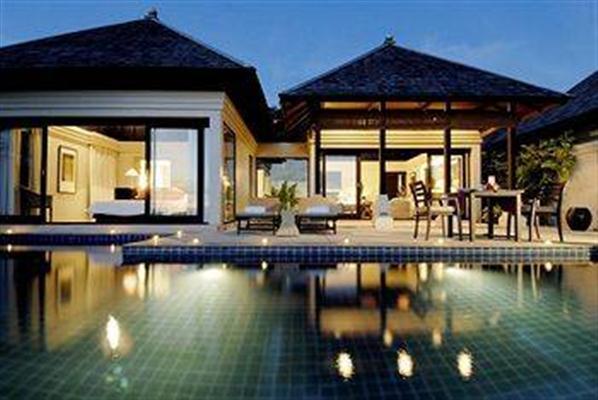 Khách sạn dành cho những người đi du lịch Thái Lan