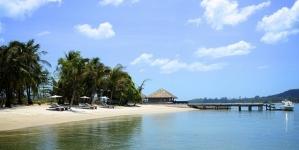 Ngắm vẻ đẹp nguyên sơ đầy lãng mạn của những hòn đảo ngoài khơi Campuchia