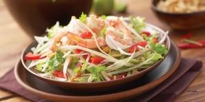 """Lang thang trời """"Cam"""" khám phá ẩm thực nức tiếng Siem Reap"""