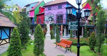 Cùng tham quan với 3 địa điểm mới lạ nhất khi đến du lịch tại Thái Lan