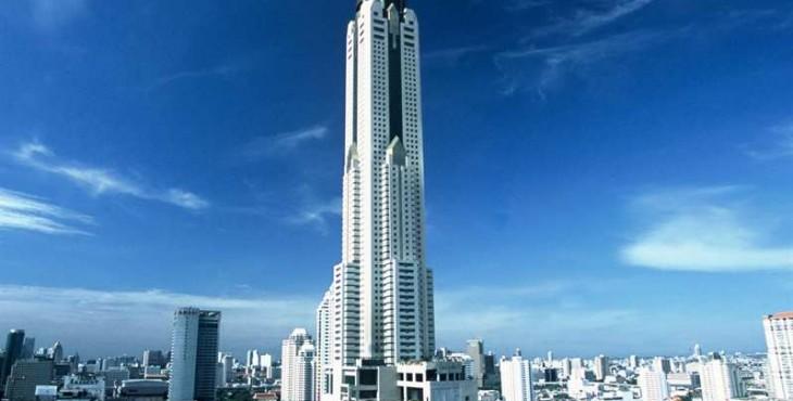 Baiyoka Sky Hotel – Khách sạn Thái Lan với phong cách phục vụ chuyên nghiệp