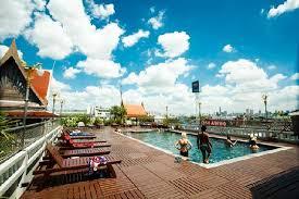 Khách sạn D&D Inn, Thái Lan cung cấp mọi tiện nghi