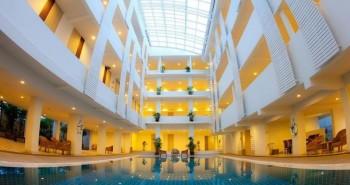 Khách sạn độc đáo của Thái Lan – Trang hotel Bangkok