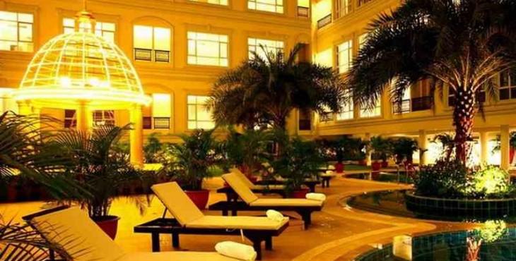 Khách sạn Hope Land Executive Residence Sukhumvit 46, Thái Lan – Khách sạn của mọi tiện nghi
