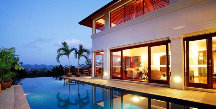 Thái Lan: 5 khách sạn hạng sang được du khách tìm đến nhiều nhất tại Phuket