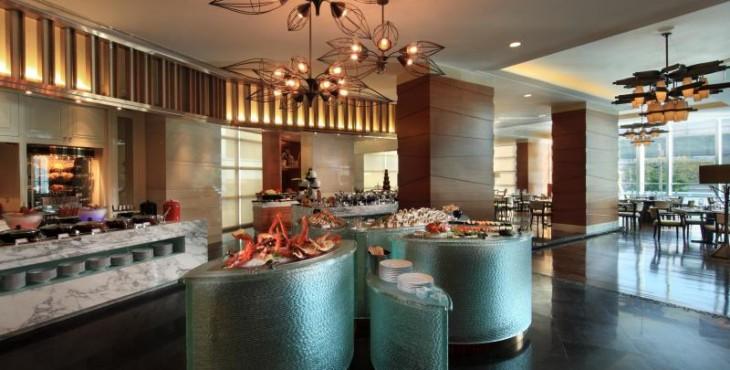 Khách sạn Sofitel Bangkok Sukhumvit, Thái Lan hoàn hảo đến từng dịch vụ