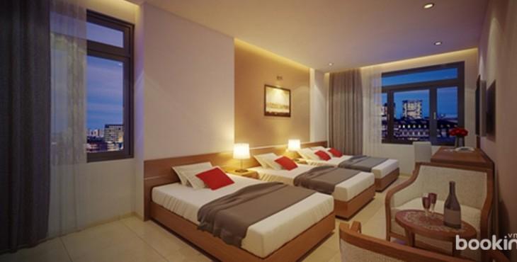 Khách sạn Trường Sơn Tùng 2 Đà Nẵng – Nơi hoàn hảo để thưởng thức món ăn ngon