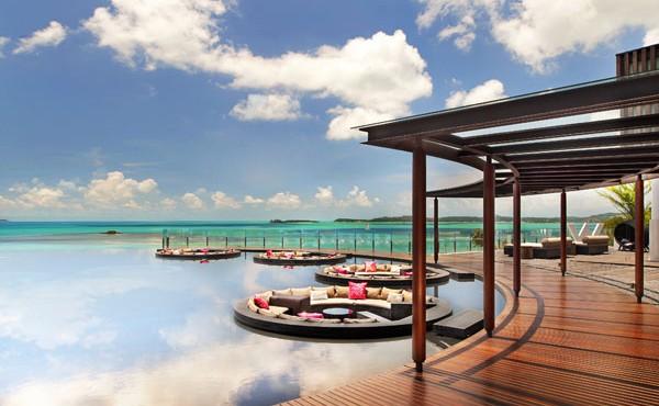 Chiêm ngưỡng thiên đường nghỉ dưỡng – Khách sạn New W ở Thái Lan