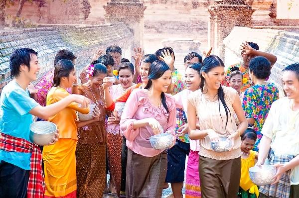 Những điều tuyệt vời nhất ở đất nước Chùa Vàng – Thái Lan