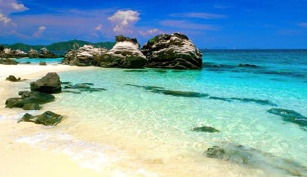 Nét đẹp bình dị nhưng lãng mạn tại đảo Koh Yao Noi