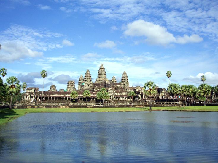 Tour Du lịch Campuchia 4N3D dịp lễ 2/9 – Quốc khánh – Trọn gói