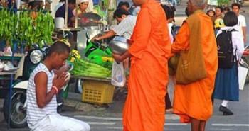 Cùng tìm hiểu nét văn hóa nổi bật nhất của đất nước Thái Lan