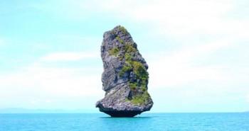 Du lịch Thái Lan tới ghé thăm đảo James Bond mộng mơ