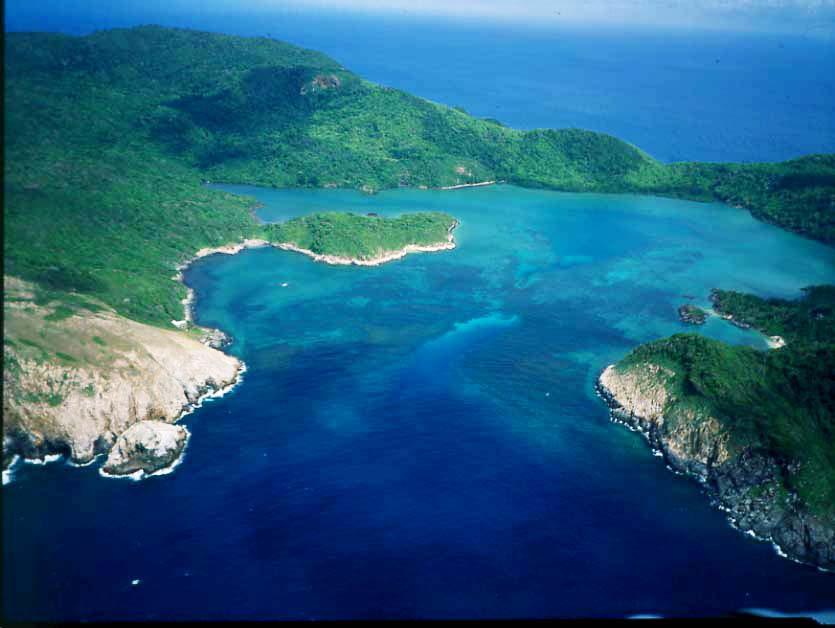 Thời điểm nào thích hợp để du lịch tới Côn Đảo?