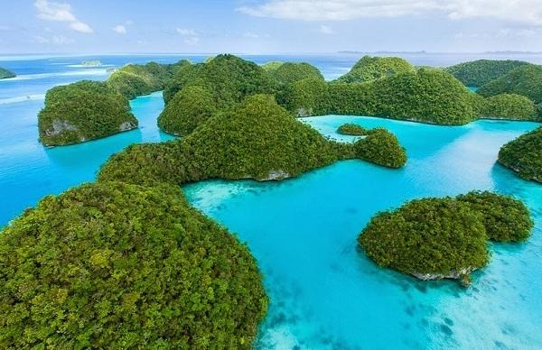 Vẻ đẹp của Hòn Tài thu hút khách du lịch tới Côn Đảo