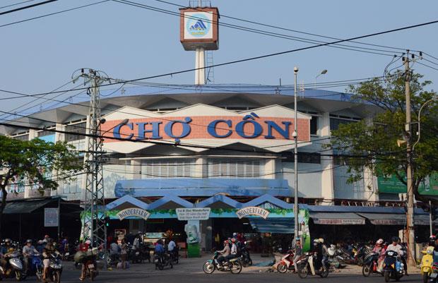 Ghé thăm 3 khu chợ nổi tiếng nhất ở Đà Nẵng