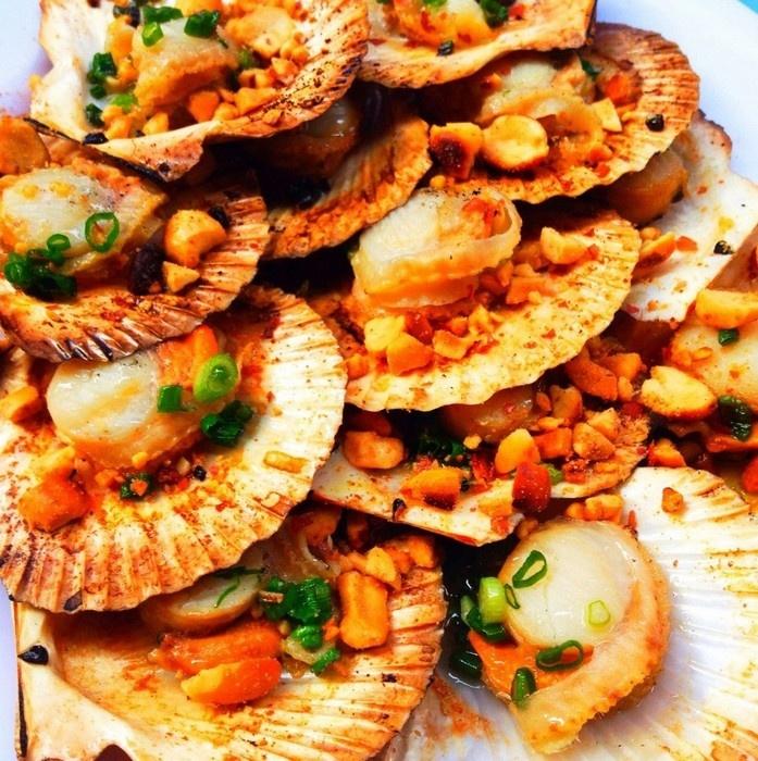 Khám phá thiên đường ẩm thực đặc sắc tại Nha Trang