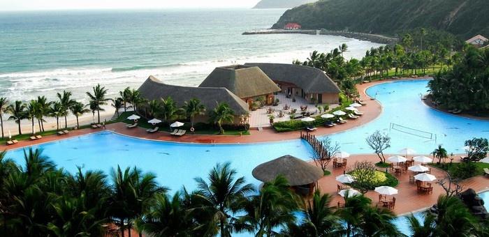 Nghỉ dưỡng tại 4 resort trên đảo tuyệt đẹp của Việt Nam