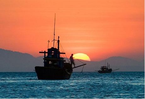 Bãi biển Mũi Né nằm trong danh sách những bãi biển đẹp nhất Đông Nam Á