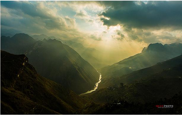 Khám phá 7 thiên đường có thật ở Việt Nam