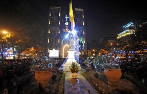 5 trải nghiệm thú vị khi du lịch Hà Nội vào mùa đông