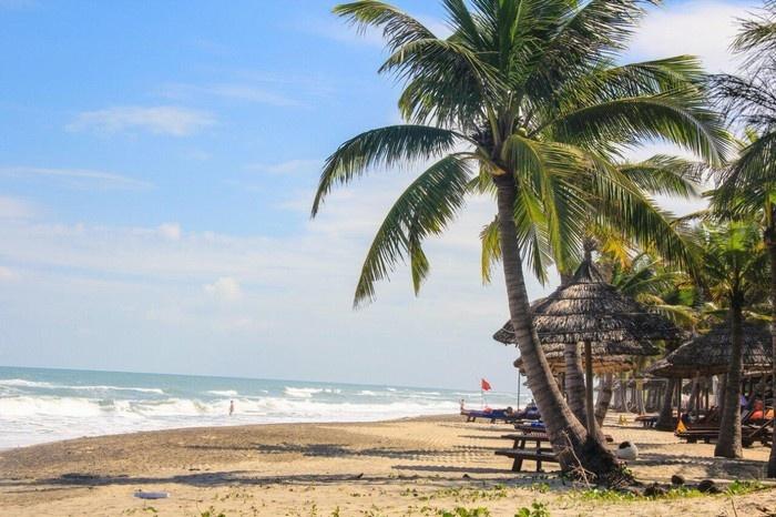5 bãi biển thiên đường nên đi du lịch vào mùa đông