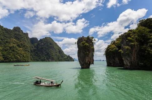 Vì sao Phuket luôn hút khách du lịch