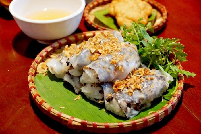 5 món ăn nổi tiếng nhất du khách không thể bỏ lỡ khi đến xứ Thanh