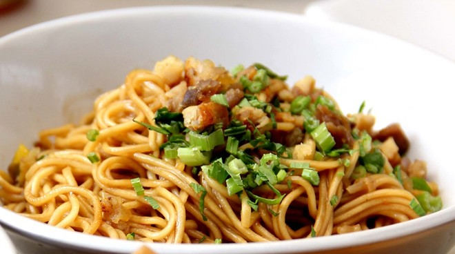 6 món ăn nổi tiếng nhất ở Indonesia