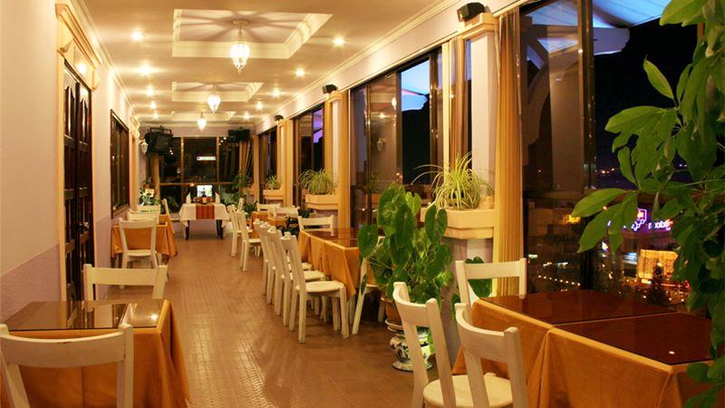 Khách sạn Golf 3 Đà Lạt – Một không gian nghỉ dưỡng sang trọng, tuyệt đẹp