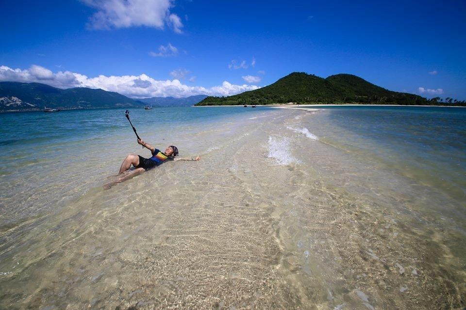 Ghé thăm hòn đảo Diệp Sơn – thiên đường du lịch hấp dẫn nhất