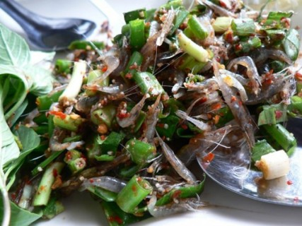 Đặc sản ẩm thực Thái Lan – bạn có dám thử?