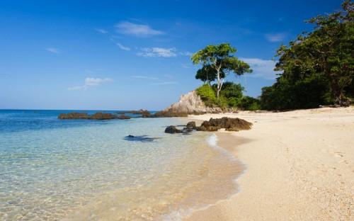 Những hòn đảo tuyệt đẹp của du lịch Thái Lan