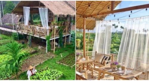 Resort Baan Rai I Arun – không gian xanh tuyệt đẹp