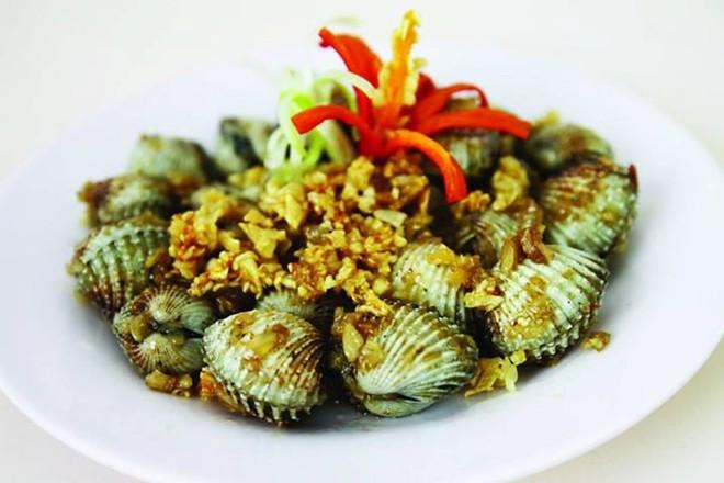 4 món hải sản đặc sắc nhất khi du khách đến Vũng Tàu
