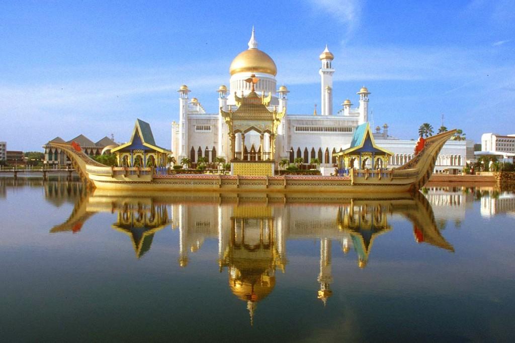 Thái Lan đất nước đang sở hữu những cái nhất của du lịch Đông Nam Á